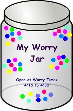 worry-jar