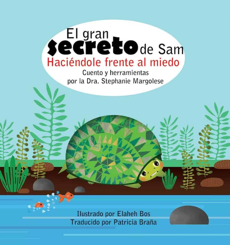 El gran secreto de Sam