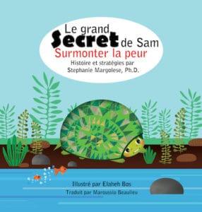 French cover Le Grand Secret de Sam